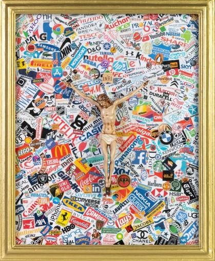 L'arte sacra contemporanea di Valerio Perino in mostra ad Albenga