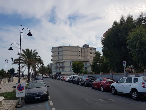 In arrivo una nuova e grande piazza sul lungomare di Albenga