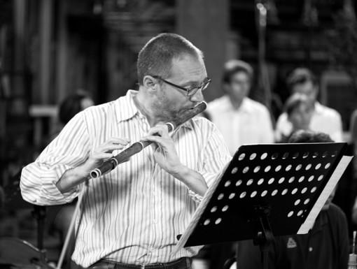 """Albissola Marina:""""I Quartetti per Flauto di Mozart e Cambini"""" alla IV edizione del Voxonus Festival"""