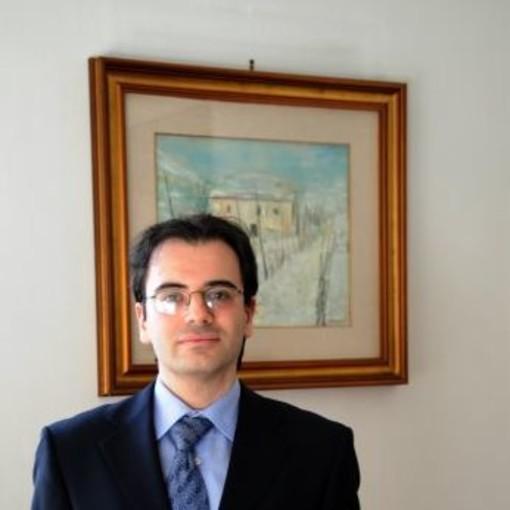 A Cairo un incontro di storia del diritto a cura dell'avvocato Luca Germano