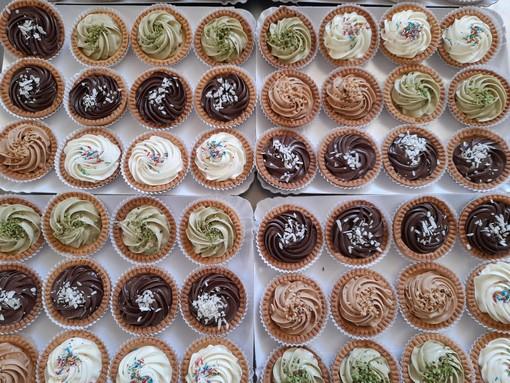 La pasticceria Dolciaria B.B. di Arma di Taggia con le sue ricette rende la vita più dolce