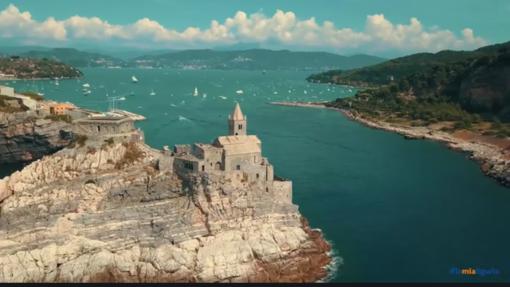 Alla scoperta della regione con 'AmMappa che Liguria': 23 percorsi a misura di famiglia