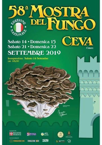 """""""Mostra del Fungo"""" di Ceva e """"Settembre Cebano"""": ecco il programma completo"""