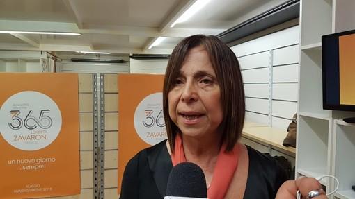 Elezioni Alassio: Loretta Zavaroni presenta la sua lista