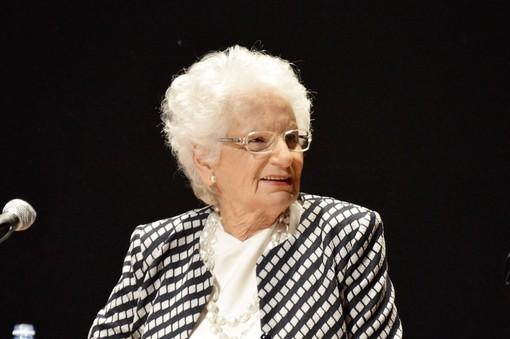 Celle, nel Giorno della Memoria il Consiglio comunale conferisce la cittadinanza onoraria a Liliana Segre