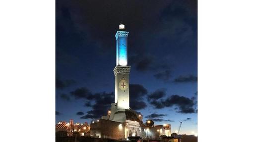Lanterna di Genova, curiosità e leggende sull'antichissimo faro più alto del Mediterraneo