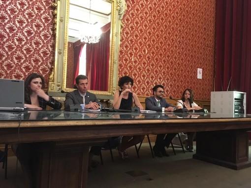 La conferenza di presentazione del progetto Leed for Cities (immagine di repertorio)