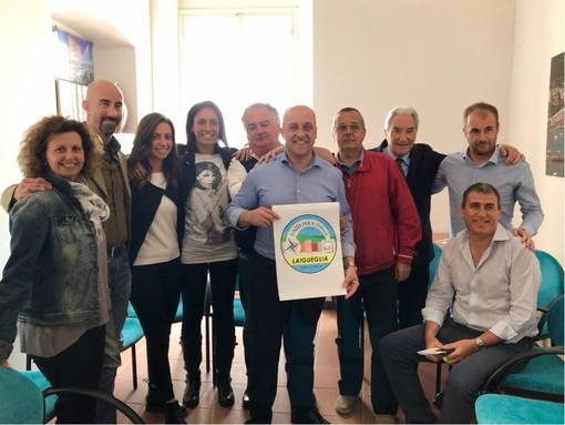 Laigueglia: il sindaco Sasso del Verme nomina la giunta