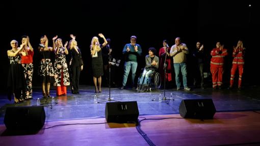 Loano Solidale Live Show: raccolti circa 5 mila euro a favore di Samuele Manfredi, Carlo Galiano e Daniela Rizzuto