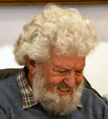 """Le nostre """"Grandi interviste"""": Libereso Guglielmi, il giardiniere di Calvino"""