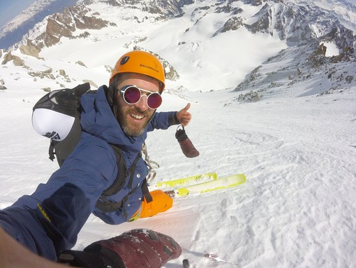 Due morti per valanga in Valle d'Aosta, una vittima è il finalese Luca Martini (VIDEO)