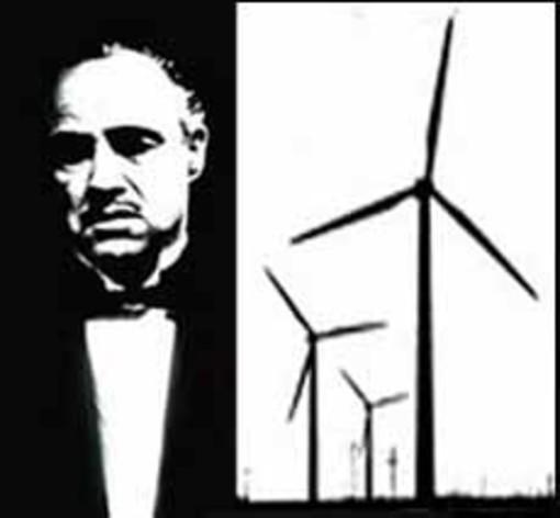 Mafie, per il CNEL è grave l'infiltrazione nel settore eolico: ridurre gli incentivi