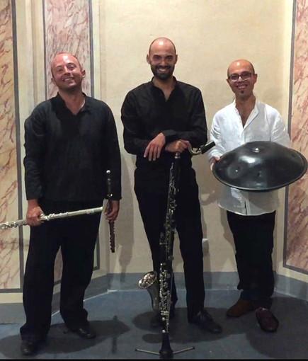 """Finale: concerto del duo Syrinx secondo appuntamento della rassegna """"Pomeriggi musicali 2018"""""""