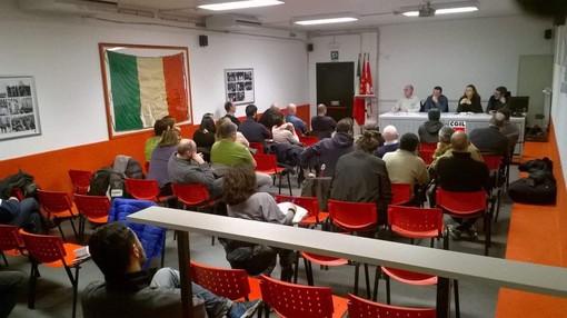 Mondomarine, assemblea sindacati e lavoratori: si aspetta l'incontro al Mise