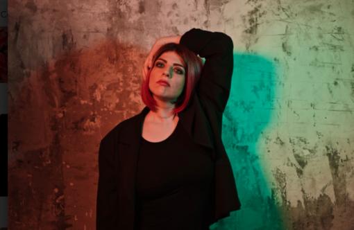 """""""Non mi diverto se penso troppo"""": da domani il nuovo singolo della cantautrice savonese Margherita Zanin"""