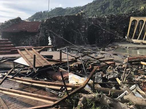 Difesa suolo, 400mila euro per interventi nei comuni colpiti dalla mareggiata del 2018