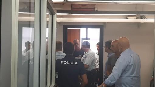 Delitto al karaoke: Massari ascoltato dal Pm Chiara Venturi in tribunale a Savona