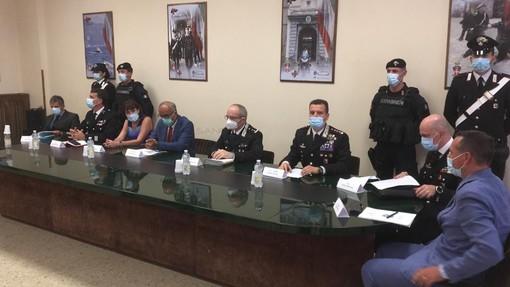 """Maxi operazione """"Ponente Forever"""": 46 arrestati e sequestri per 900 mila euro tra Italia, Francia e Portogallo (VIDEO)"""