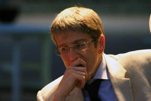Il giornalista del TG4 Mario Giordano ospite a Borghetto Santo Spirito