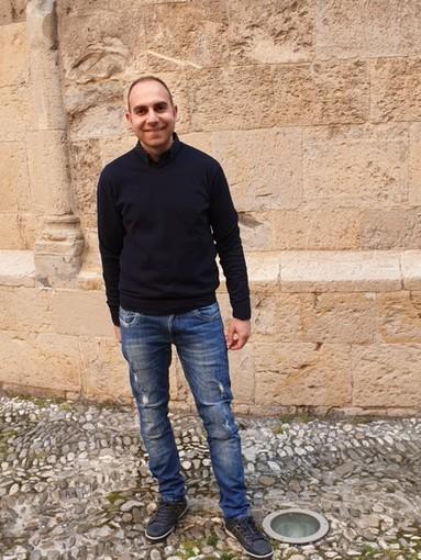 Albenga 2019, Mirko Marcianò in campo a sostegno di Diego Distilo sindaco
