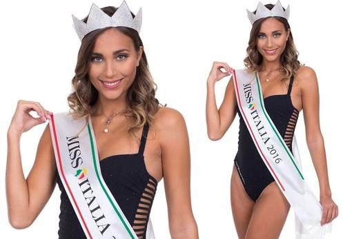 Domani la Finale Regionale di Miss Italia Liguria