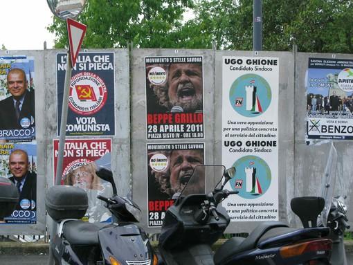 Stasera Beppe Grillo a Savona: Centrale a carbone, cementificazione, sviluppo sostenibile tra i temi