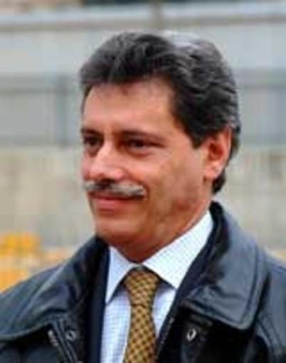 Claudio Montaldo, assessore regionale alla Sanità: Ferrentino lo accusa di non voler rispettare gli accordi presi a dicembre