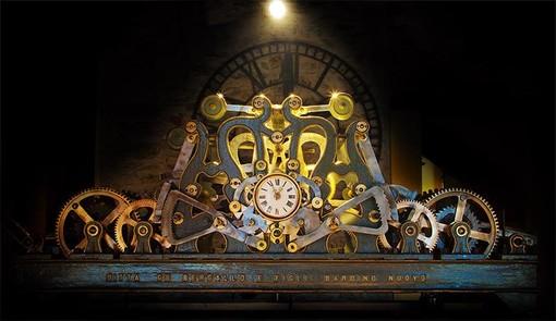 Incontro social tra Tovo e Puerto Santa Cruz sulla storia dell'orologio Bergallo spedito nel 1934