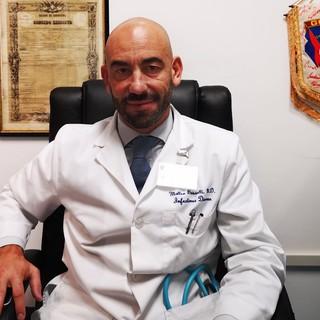 """Covid, Bassetti: """"Dimostrato ancora una volta che il plasma iperimmune non ha ridotto il rischio di intubazione o morte"""""""