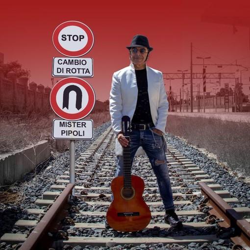 """È uscito il nuovo album di Giuseppe Pipoli, in arte """"Mister Pipoli"""""""