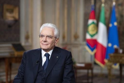 """Coronavirus, le parole del Presidente Mattarella: """"Stiamo vivendo una pagina triste della nostra storia, unità e coesione sociale sono indispensabili"""""""