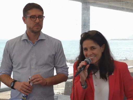 Elezioni Pietra, la lista Foscolo Sindaco incontra cittadini e le attività della zona di Levante