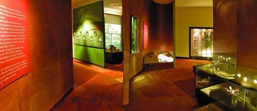 Sabato bambini ciceroni al Museo Archeologico del Finale