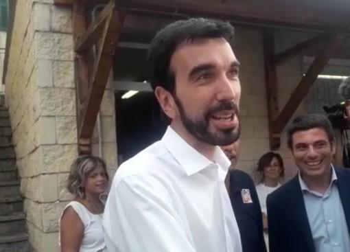 Savona: incontro pubblico con Maurizio Martina