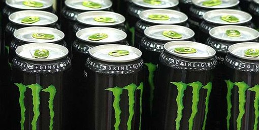 Monster energy drink: 4 gusti introvabili