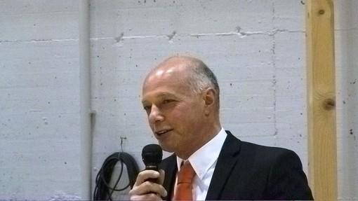 """""""Non esistono giustificazioni per la Shoah"""". Il sindaco di Cosseria Molinaro ricorda la Giornata della Memoria"""