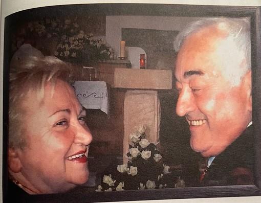 Giusvalla in lutto per la scomparsa di Michelangelo Murialdo, storico proprietario del ristorante Cavallo Bianco