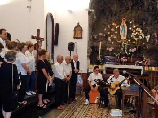 Il commosso addio della comunità varazzina al Maestro Enrico Bruno Lofrano