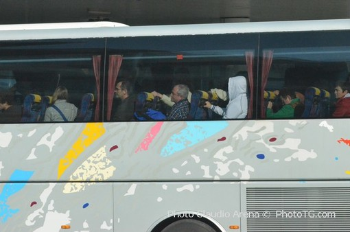 Costa Concordia: le nazionalita' dei 3.216 passeggeri
