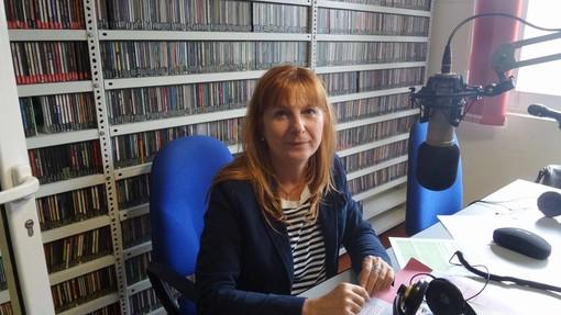 Radio Onda Ligure 101 contro la violenza sulle donne: appuntamento con Luciana Nanni presidente di Telefono Donna