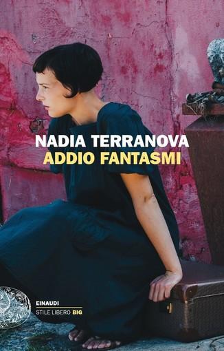 Alassio Cento Libri: incontro con la scrittrice Nadia Terranova