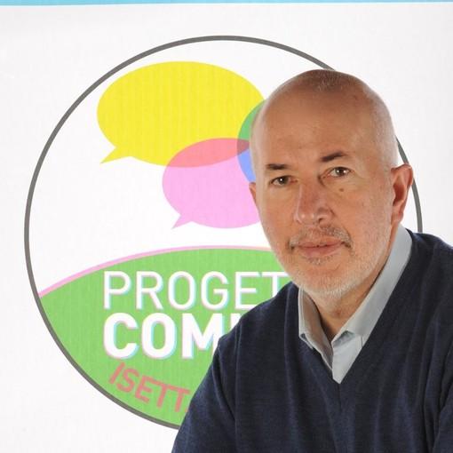 Quiliano, continua il tour di incontri del candidato sindaco Nicola Isetta