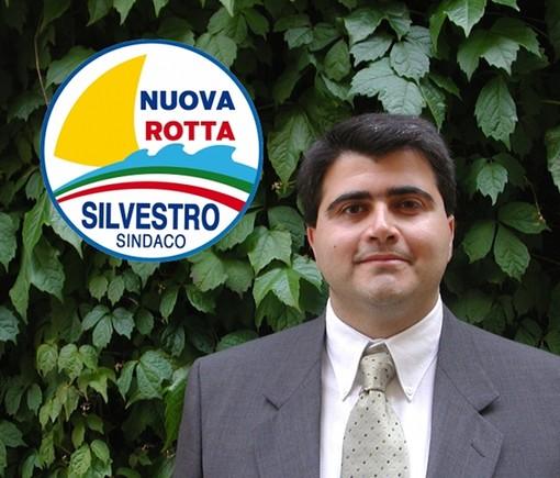 Luigi Silvestro, Nuova Rotta