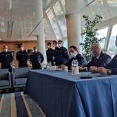 """Operazione Ambientale """"Reti Fantasma 2021"""": 800 kg di attrezzatura recuperati in mare dalla Guardia Costiera (FOTO e VIDEO)"""