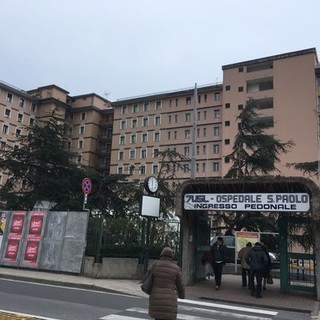 Savona: due punti di raccolta pro-ospedale San Paolo