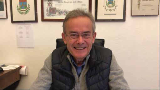 """Millesimo 2019, il sindaco uscente Pietro Pizzorno non si ricandida: """"Ho scelto di fare un passo indietro"""""""