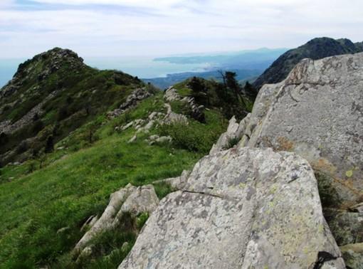 """Castellazzi: """"Dalla Regione Liguria nessuna risposta alle critiche di Enti e Associazioni per le nuove prospezione minerarie nel Parco del Beigua"""""""