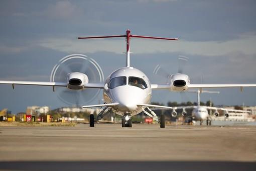 Piaggio Aerospace, il Mise annuncia l'acquisto di sei nuovi P180