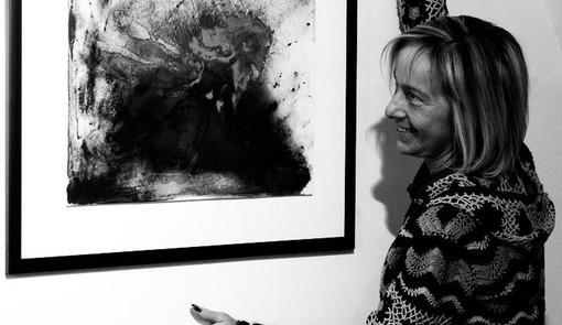 L'universo di Paola Bradamante in mostra a Varazze