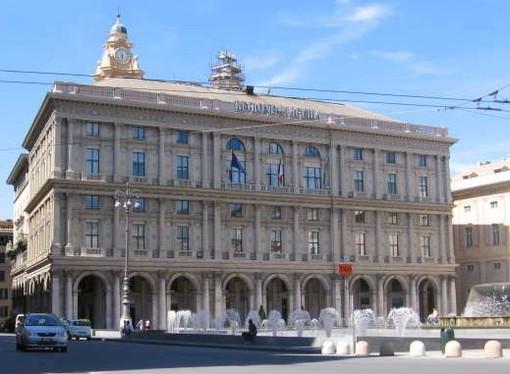 Regione Liguria: approvata la nuova disciplina per le posizioni organizzative